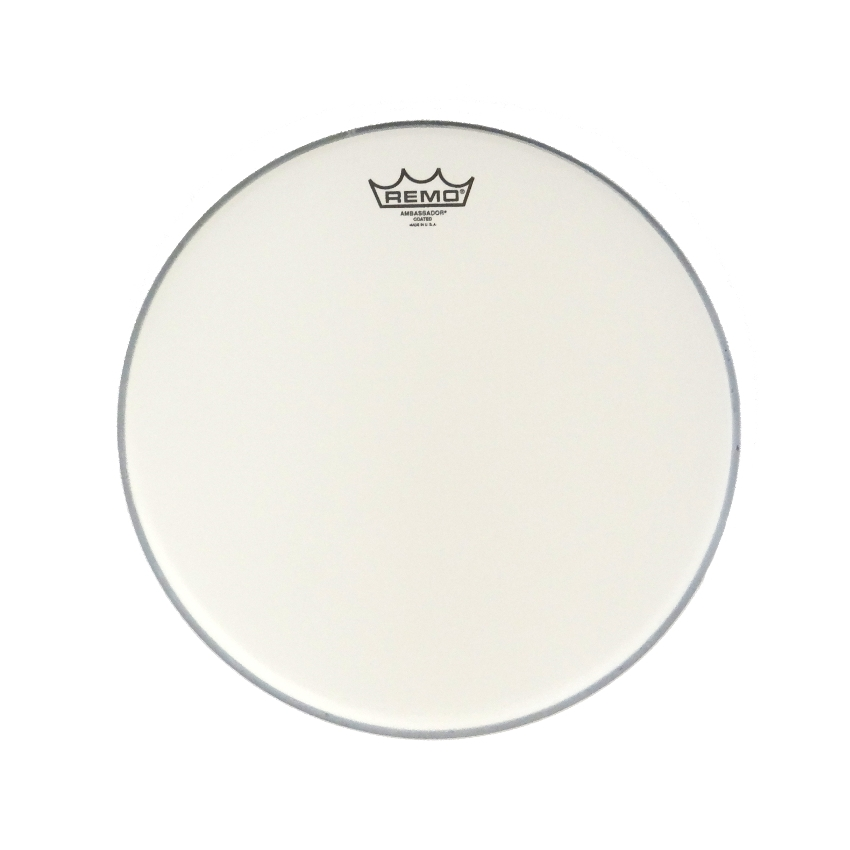 "Remo Ambassador 14"" Batter Head, Coated"