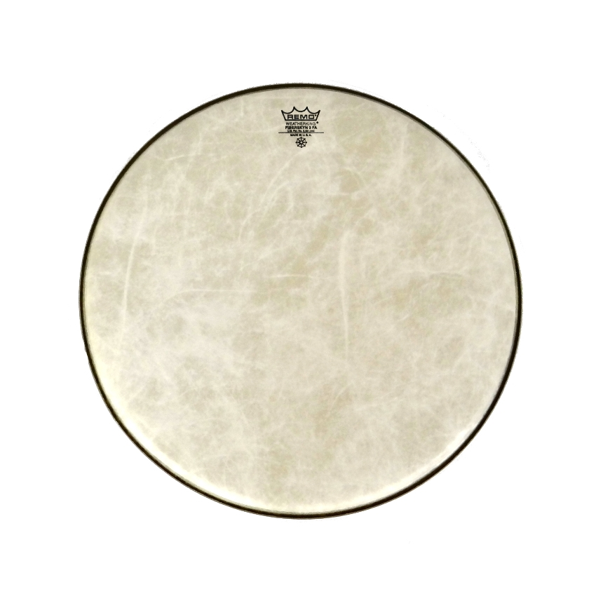 "Remo FiberSkyn-3 16"" Medium Batter Head"