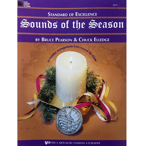 SOE Sounds of the Season Piano / Guitar Accompaniment