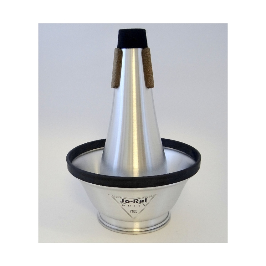 Jo-Ral Small Tenor Trombone Adjustable Cup Mute