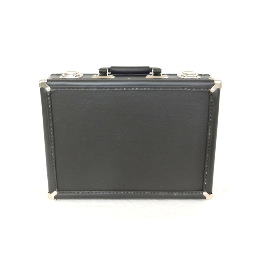 Badger B-6 Bb Clarinet Carry-All Case, wood