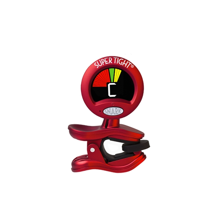 Snark ST-2 Clip-On Chromatic Tuner with Built-In Metronome