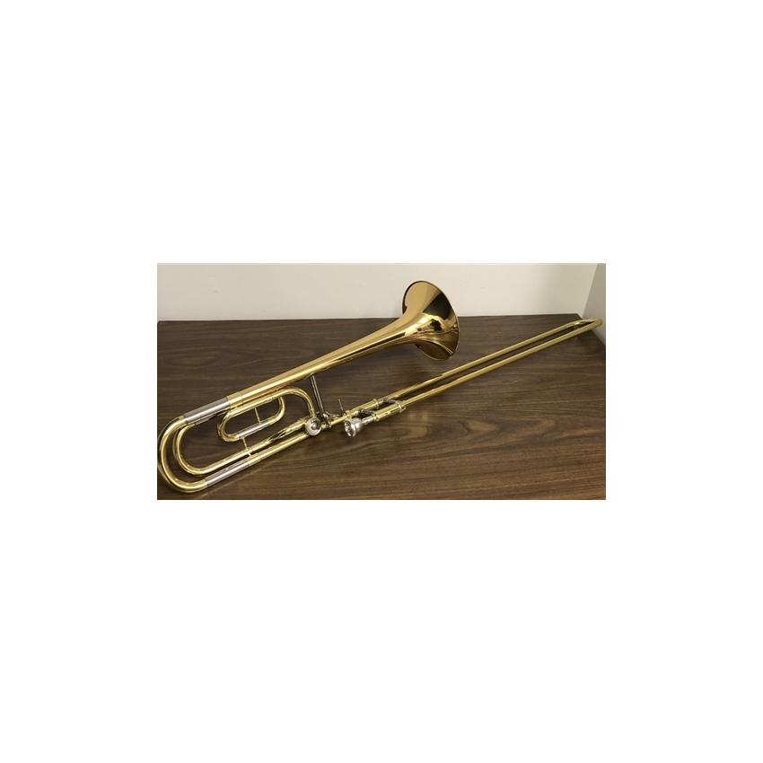 Bach 36B Trombone #123277 (Used)