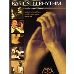 Basics in Rhythm (Book Only)
