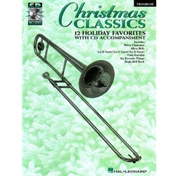 Christmas Classics for Trombone