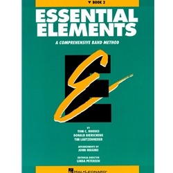 ORIGINAL EDITION Essential Elements - Percussion, Book 2