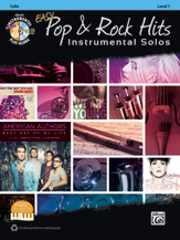 Easy Pop & Rock Hits for Cello
