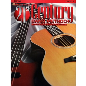 Belwin 21st Century Band Method - Guitar, Level 2