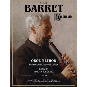 Barret Oboe Method (Revised and Expanded)