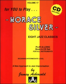 Aebersold Volume 17 - Horace Silver