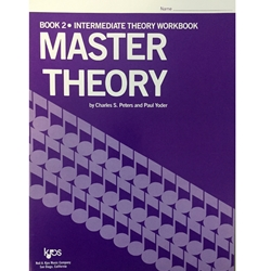 Master Theory, Book 2