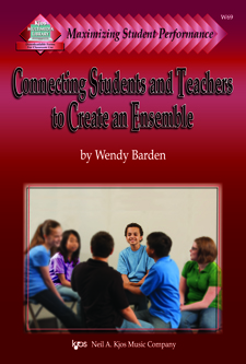 Connecting Students and Teachers to Create an Ensemble