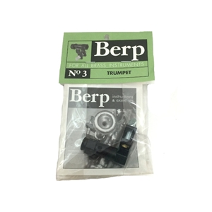 BERP for Trumpet , No. 3