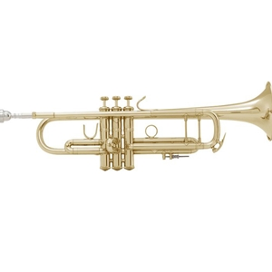 Bach 18037 Trumpet