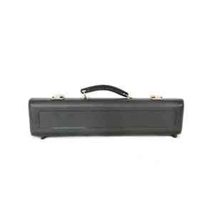 Badger B-13 Flute Case, C foot