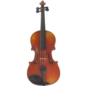 Ellis Music Crescendo 5Q Violin