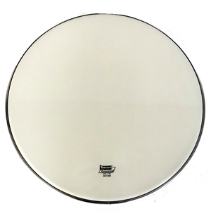ludwig striders 24 inch bass drum head ellis music. Black Bedroom Furniture Sets. Home Design Ideas